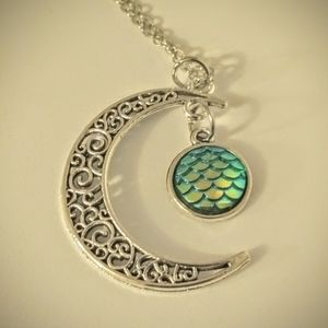 DRAGON EGG NECKLACE - Beautiful Fashion Jewelry